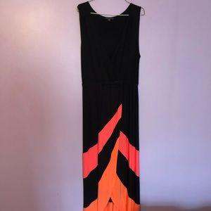 Dresses & Skirts - Midi/Maxi wrap dress